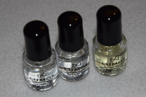 Lumos Base Coat (foto: A. Devel)